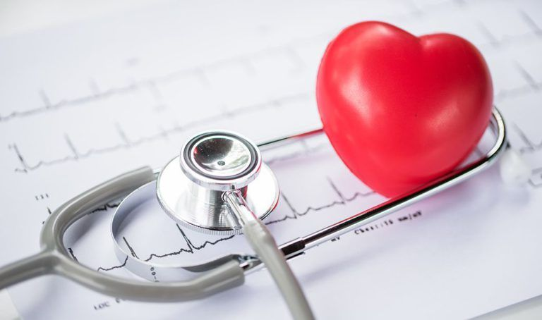 Heart Health Formula