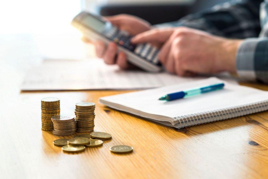 endeavor financing
